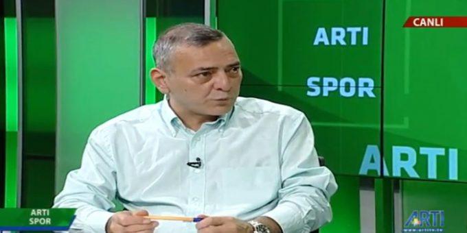 Hürser Tekinoktay Artı Tv'de Asena Ozkan'ın konuğu oluyor