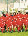 Dardanelspor Rakip Tanımıyor