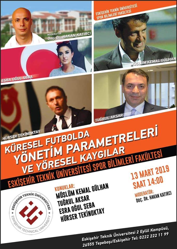 Eskişehir Teknik Üniversitesi Panel