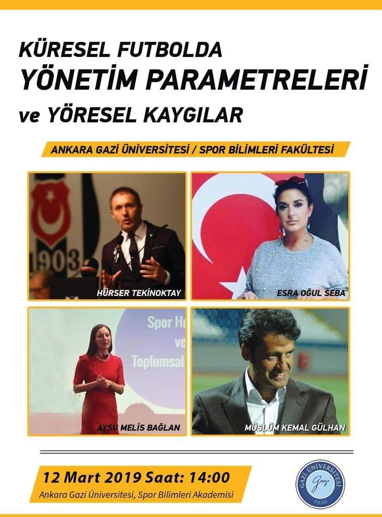 Gazi Üniversitesi Panel